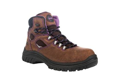 CALZAD HOSS BOOTS MODELO LACY 6 WOMEN´S BROWN