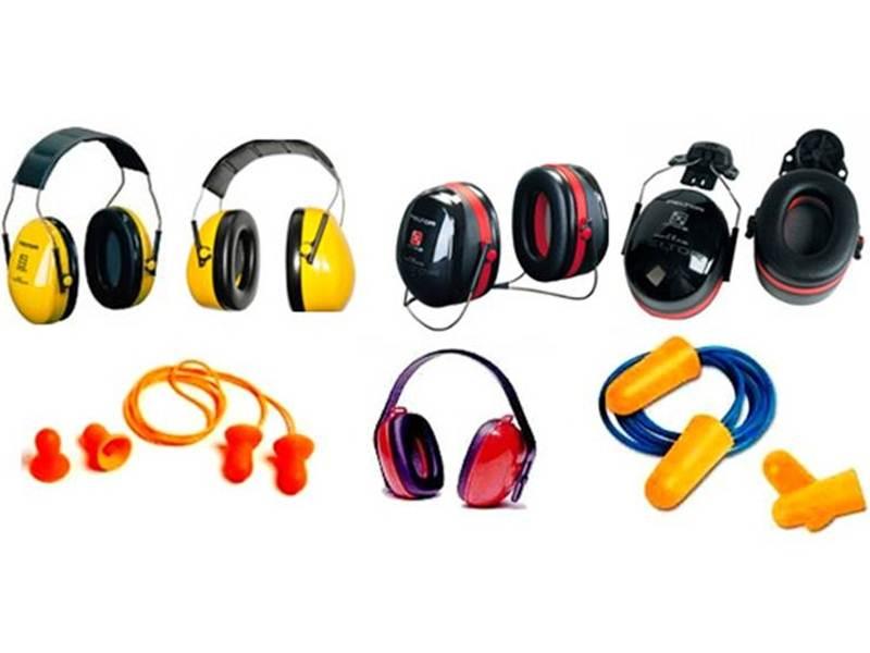 Protectores auditivos | Stock Industrial C.A | Productos de Seguridad  Industrial